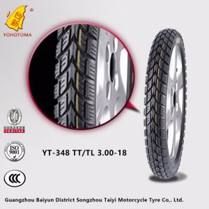 Hot Selling Cheap Bike Tires 3-18 Yt-348 pictures & photos