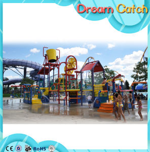 Outdoor Children Water Slides, Adventure Water Slides for Sale pictures & photos