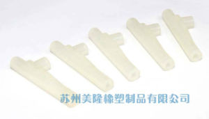 Custom OEM Silicon Parts Rubber Parts pictures & photos