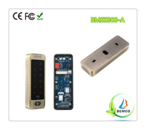 Waterproof Metal Touch 8000 Users Door RFID Access Control Keypad Case Magnetic Lock pictures & photos