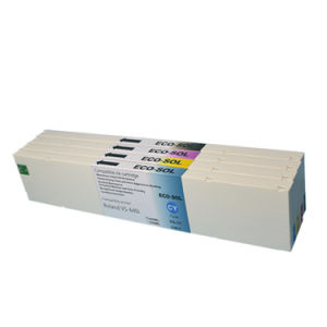 440ml Eco Solvent Cartridge Ink for Roland/Mimaki/Mutoh (with chip) pictures & photos