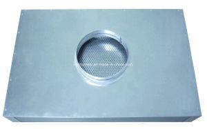Disposable Ceiling HEPA Filters Module, HEPA Air Filter Box pictures & photos