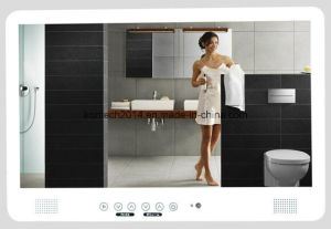 Waterproof TV for Bathroom Using pictures & photos