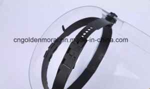 Fully Enclosed Protective Face Shield Anti-Shock and Anti-Splash Mask pictures & photos