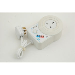 New AVS15A 220V Micro Sollatek Automatic Surge Protector for Air Conditioner pictures & photos