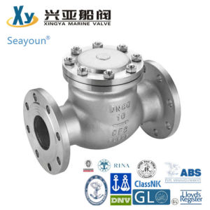 Wholesale Manufacturer Stainless Steel Check Valve pictures & photos