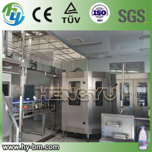 New Condition and Electric Driven Type Automatic Water Bottling Machine pictures & photos