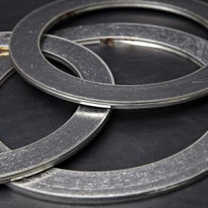 Flexible Graphite Spiral Wound Gasktet Basic Type pictures & photos