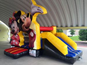 Cheap Commercial Inflatable Castle Bouncer Bouncy House for Sale pictures & photos