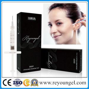 Reyoungel Hot Sales Hyaluronic Acid Facial Dermal Filler pictures & photos