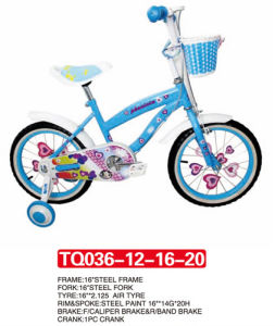 """Beautiful Design of Children Bicycle 12"""" 14"""" 16""""20"""" pictures & photos"""