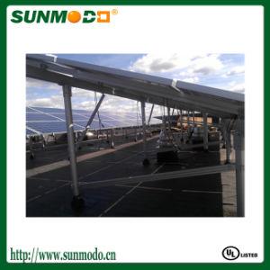 Aluminum Solar Panel Structure pictures & photos