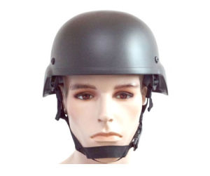 Yth-09 Alloy Steel Bulletproof Helmet / Ballistic Helmet pictures & photos
