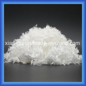 6mm High Silica Glassfiber Strands pictures & photos