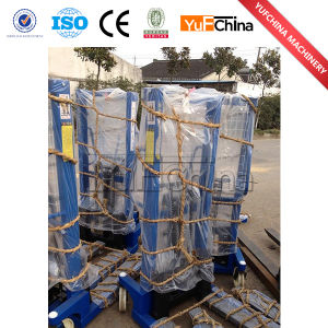 Best Quality Pallet Stacker with Low Price pictures & photos