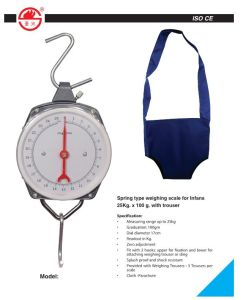 Salter Baby Weighing Scale pictures & photos