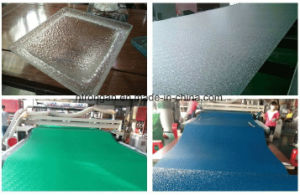 UV-PC Matte Board, Particle Board, Diamond Plate pictures & photos