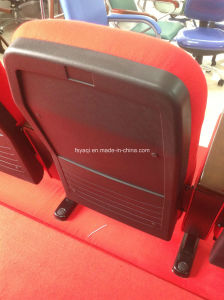 Hotsale with Competitive Pirce Church Chair Auditorium Seating (YA-04) pictures & photos