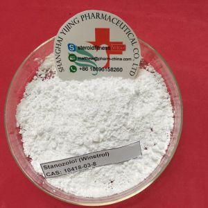 Oral Steroid Powder Winstrol/Winny/Stanz CAS: 10418-03-8 pictures & photos