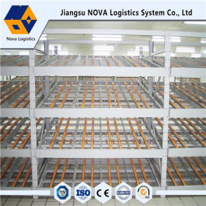 Q235 Steel Flow Through Rack with High Quality pictures & photos