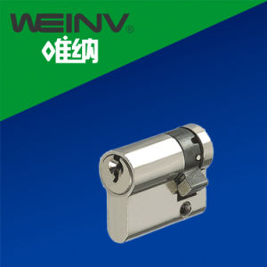 Single Lock Cylinder for Channel Lock pictures & photos