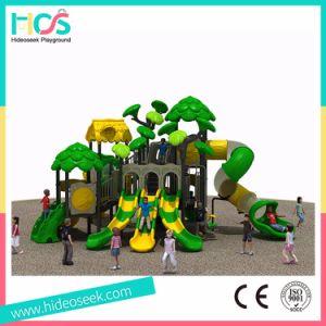 Amusement Park Playground for Children Outdoor Playground Equipment (HS05901) pictures & photos