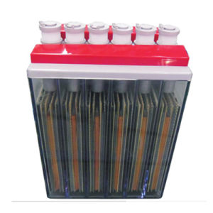 12V 50ah Tubular Flooded Opzs Battery Solar Battery