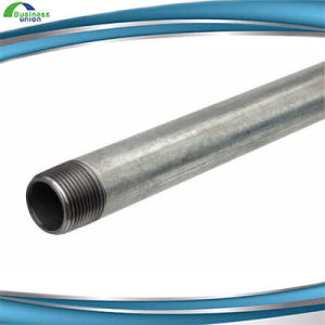 BS1387 Hot Galvanized Welding Steel Pipe and Tube pictures & photos