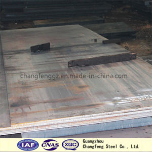 Plastic Mould Tool Steel Special Steel Nak80, P21 Steel Products pictures & photos