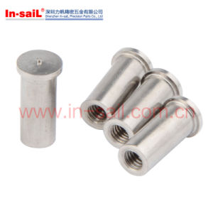 Weld Studs & Weld Screw & Weld Nuts pictures & photos