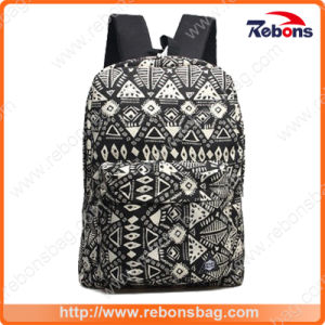 Totem Pattern External Frame Backpacks Trendy Backpacks pictures & photos