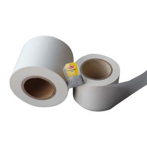 Hot Sale Food Grade 23GSM Qualitative Rolls Heat Seal Tea Bag Filter Paper pictures & photos