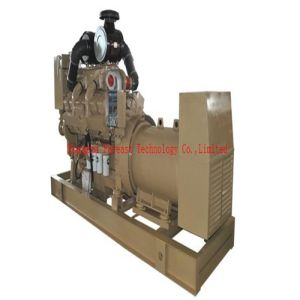 Cummins 312.5kVA, 375kVA, 400kVA, 450kVA, 500kVA, 562.5kVA, 625kVA, 687.5kVA, 725kVA, 812.5kVA, 875kta, 937.5kVA Diesel Power Genset/Generator Set pictures & photos