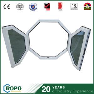 Australian Standard 2047 PVC Open Swing Window pictures & photos