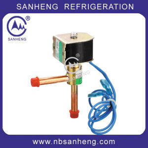 Good Quality AC Solenoid Valve pictures & photos