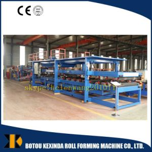 Steel Sheet Roll Forming Machine pictures & photos