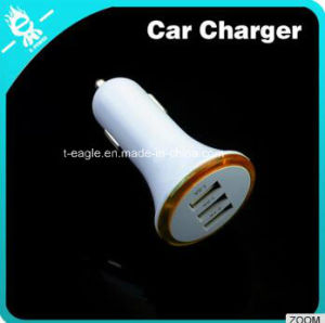 2016 New 3 Port USB Quick Charge 2.0 Wholesale USB Car Charger pictures & photos