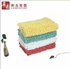 Eco-Friendly High Quality Soft Chenille Carpet