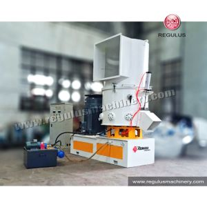 800L Film Agglomerator /Plastic Granulator/Plastic Crusher Machinery pictures & photos