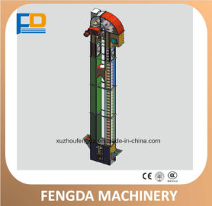 Bucket Elevator for Feed Conveying Machine (TDTG36/28) pictures & photos