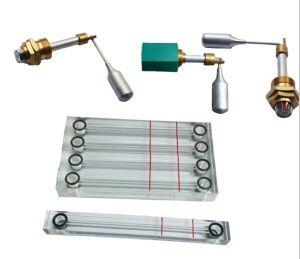Screw Air Compressor Parts Atlas Copco 1614918400 Air Compressor Oil Gauge pictures & photos