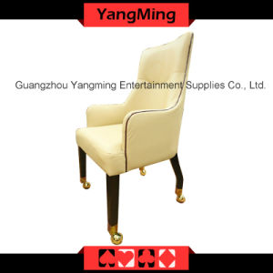 European Solid Wood Dining Chair (YM- DK13) pictures & photos