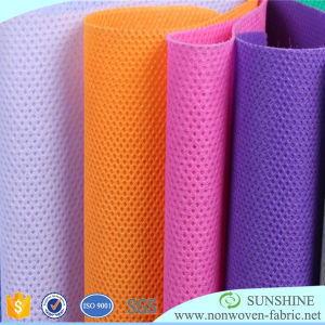 PP Spunbond Nonwoven Fabric Manufacturer From China pictures & photos