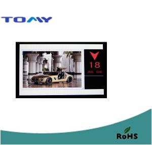 5 Inch Resolution 800*480 TFT Screen with Resistive Touch Panel pictures & photos