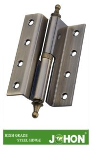 "Bending Steel or Iron Door Hardware Hinge (5""X3"") pictures & photos"