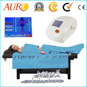 3 in 1 Pressotherapy Infrared Massage Equipment with EMS pictures & photos