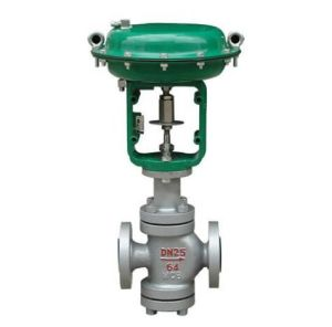 Pneumatic Double Seated Flow Regulator (GAZJHN) pictures & photos