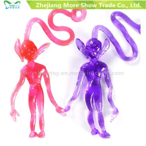 New Novelty TPR Sticky Alien Toys Kids Party Favors pictures & photos
