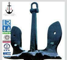 U. S. N. Stockless Anchor with Lrs ABS BV Cert pictures & photos