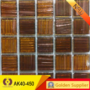 Building Material Wall Tile Glass Mosaic (AK45-07) pictures & photos